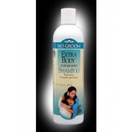 BIO-GROOM Extra Body Shampoo, 355 мл