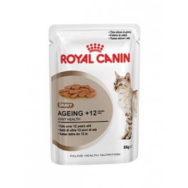 ROYAL CANIN Ageing +12, 85 гр