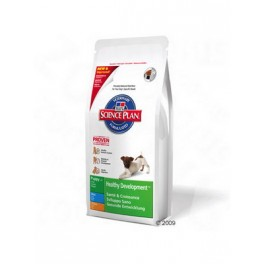 HILL'S Puppy Healthy Development Mini Bites Chicken, 1 кг