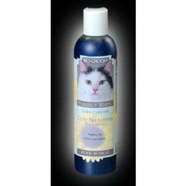 BIO-GROOM Purfect White Shampoo, 237 мл