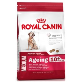 ROYAL CANIN Medium Ageing +10, 3 кг