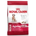 ROYAL CANIN Medium Ageing +10, 15 кг