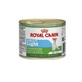 ROYAL CANIN Adult Light (консервы), 195 гр