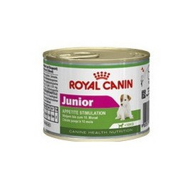 ROYAL CANIN Junior (консервы), 195 гр