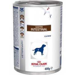 RC Gastro Intestinal Canine, 0.4 кг (консерва)
