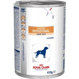 RC Gastro Intestinal Low Fat Canine, 0.41 кг (консерва)