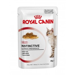 ROYAL CANIN Instinctive (кусочки в желе), 85 гр