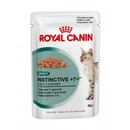 ROYAL CANIN Instinctive +7 (в соусе), 85 гр