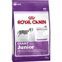 ROYAL CANIN Giant Junior, 15 кг