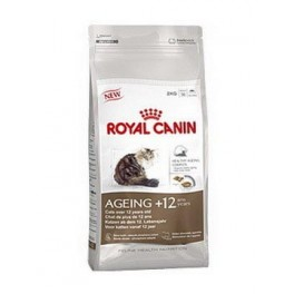 ROYAL CANIN Ageing +12, 4 кг