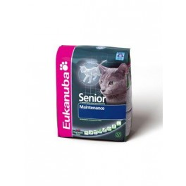 EUKANUBA Cat Senior Maintenance, 2 кг