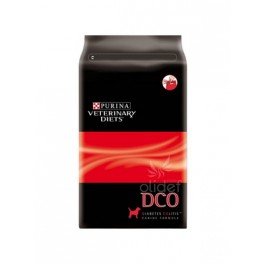 PURINA CD Canine Diabetes Colitis DCO, 3 кг