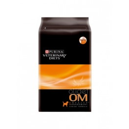 PURINA CD Canine Overweight Management OM, 3 кг