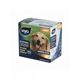 VIYO Adult Dog (7 паучей по 30 мл.)
